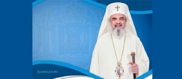 11 ani de la întronizarea ca Patriarh a Preafericitului Părinte Daniel