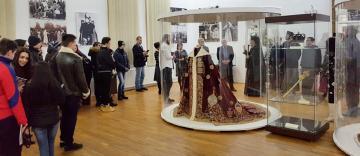 650 de ani de atestare documentară a municipiului Brăilei