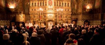 Slujire arhierească și urcuș duhovnicesc la zi aniversară