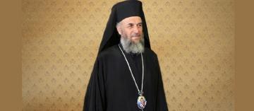Arhiepiscopul Casian despre familie: Este temelia nezdruncinată a vieţii noastre