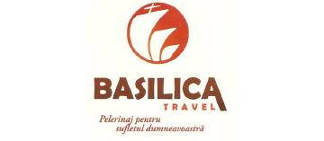 "Agenţia de Pelerinaje ""Basilica Travel"""
