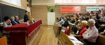Conferinţa Ştiinţifică a Şcolilor Doctorale la Galaţi