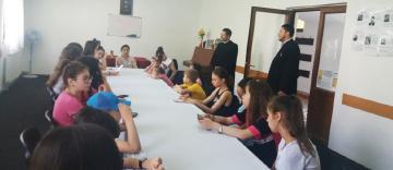 Duminica Părinţilor şi a Copiilor în municipiul Brăila