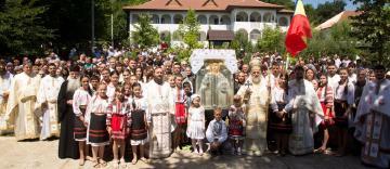 Sfântul Voievod Ştefan cel Mare sărbătorit în Arhiepiscopia Dunării de Jos
