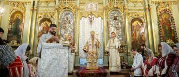 Cinstirea Sfântului Ierarh Nicolae la Brăila