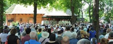 Sărbătoarea Sfântului Mare Mucenic Pantelimon în Eparhia Dunării de Jos