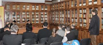 Binecuvântare arhierească pentru organizarea şi desfăşurarea a două proiecte eparhiale în luna martie 2018