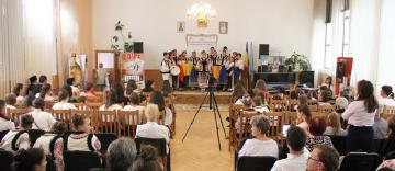 Manifestări religioase şi cultural-artistice dedicate Centenarului Marii Uniri la Tecuci
