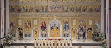 Programul zilelor care urmează Sfințirii Catedralei Naționale (26 noiembrie – 1 decembrie 2018)