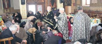 Slujiri misionare şi social-filantropice în Arhiepiscopia Dunării de Jos