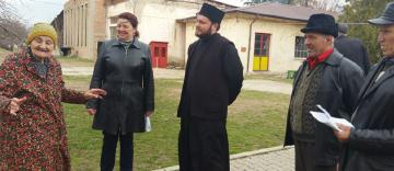 Activităţi sociale desfăşurate în Protoieria Nicoreşti