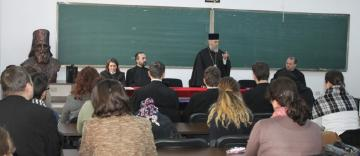 Sfinţii Trei Ierarhi, modele actuale pentru educaţia creştină a tinerilor