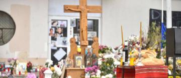 30 octombrie: Rugăciune de pomenire a victimelor incendiului de la clubul Colectiv
