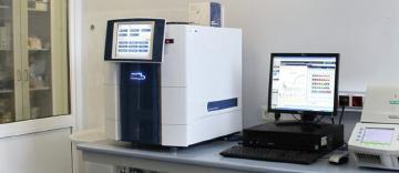 Arhiepiscopia Dunării de Jos se implică în achiziţia unui aparat performant pentru diagnosticarea Covid-19