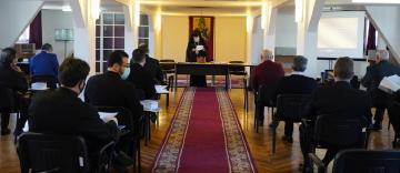 Adunarea Eparhială a Arhiepiscopiei Dunării de Jos