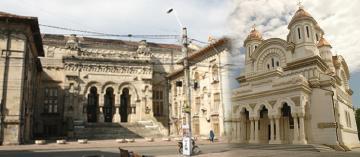 Arhiepiscopia Dunării de Jos spijină cadrele medicale în lupta cu coronavirusul