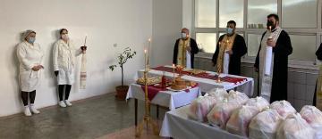 Cantina Sfântul Ioan Casian din Brăila și-a cinstit ocrotitorul spiritual