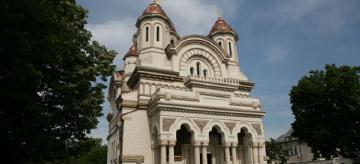 Rugăciune şi sprijin pentru preotul Traian Chirilă
