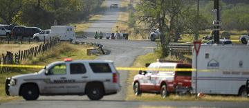 Compasiune şi rugăciune pentru victimele atacului armat din statul american Texas