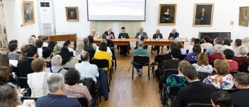 """Lansare de carte şi conferinţă la Muzeul Brăilei """"Carol I"""""""