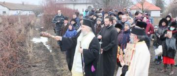 Pomenirea Sfântului Mucenic Trifon în Arhiepiscopia Dunării de Jos