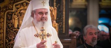 13 ani de la întronizarea Preafericitului Părinte Daniel ca Patriarh al Bisericii Ortodoxe Române