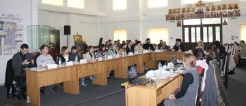 Ediţia a II-a a Sesiunii de Comunicări Ştiinţifice – Atelierele Restaurării la Galaţi