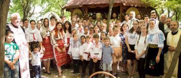 Ediția a XXII-a a taberei de vară de la Viziru