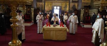 Ziua Naţională a României sărbătorită la Galaţi