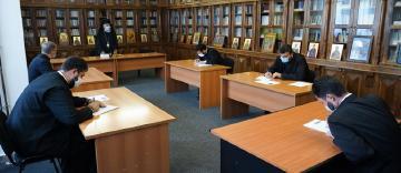 Concurs pentru ocuparea posturilor vacante de preot în mediul urban în Eparhia Dunării de Jos