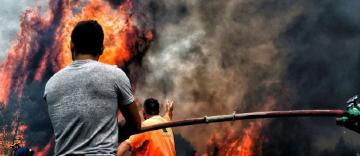 Patriarhia Română face apel la strângerea de fonduri pentru sinistrații din Grecia
